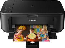 Review máy in phun màu có scan giá rẻ Canon MG3570