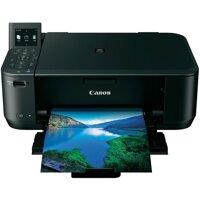Review máy in phun màu đơn chức năng Canon Pixma MG4250