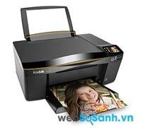 Review máy in phun màu và in ảnh đa năng Kodak ESP 3.2