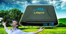 Review máy lọc không khí ô tô Lifepro L338 có tốt không, giá bán bao nhiêu tiền?