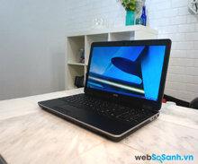 Review máy trạm Dell Precision M2800 hiệu năng khủng, độ bền cao ( Phần I)