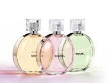 Review nước hoa Chance Eau fraiche của Chanel