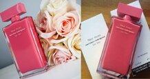 Review nước hoa Fleur Musc For Her - chai nước hoa nữ mới nhất của thương hiệu Narciso