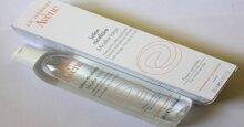 Review nước hoa hồng tẩy trang cho da nhạy cảm Avene Lotion Micellaire