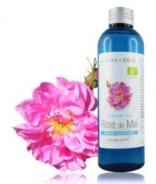 Review nước hoa hồng tươi Aroma Zone Rose de Mai