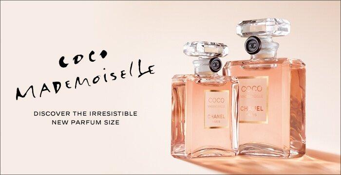 Review nước hoa nữ Chanel Coco Mademoiselle