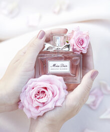 Review nước hoa nữ Miss Dior Blooming Bouquet