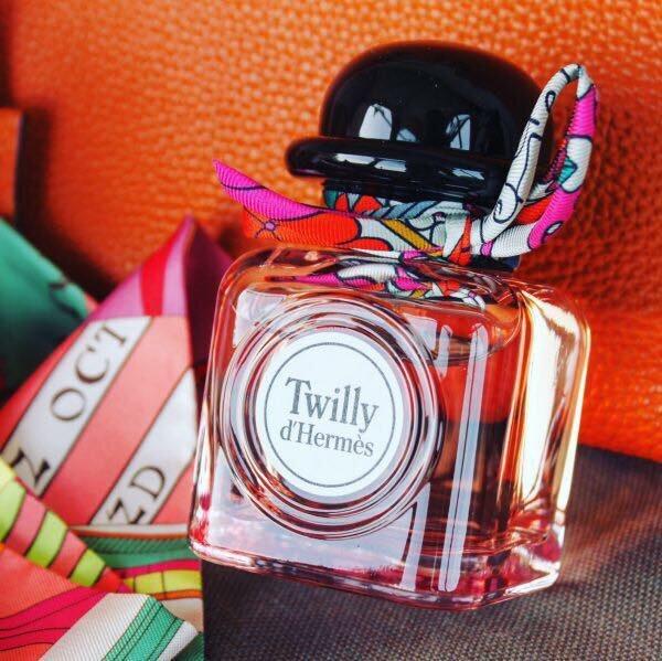 Review nước hoa nữ Twilly d'Hermes 2017