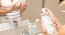 Review nước tẩy trang siêu cấp ẩm Simple Water Boost Micellar Water