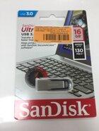 Review ổ cứng di động Sandisk ultra SDCZ73 16GB giá ưu đãi trong tháng Superbrand của Lazada