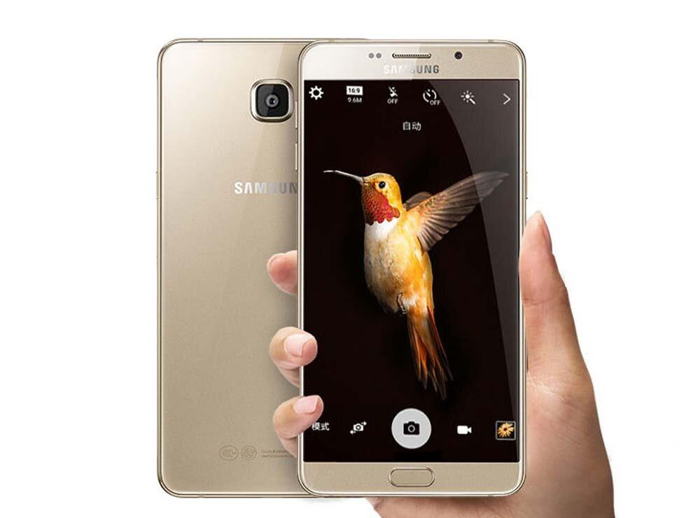 Review Samsung Galaxy A9 Pro hàng phân phối chính hãng