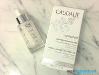 Review serum Caudalie Vinoperfect – Serum trị thâm nám cho mọi loại da