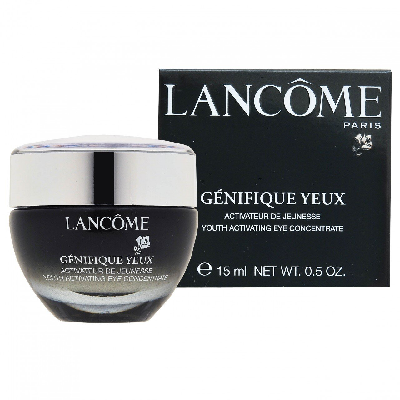 Review serum dưỡng mắt Lancome Genifique Eye Youth Activating Eye Concentrate