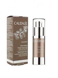 Review serum dưỡng mắt môi Caudalie Vinexpert