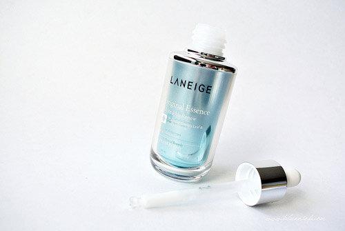 Review serum dưỡng trắng da Laneige Bright Renew Original