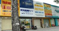 Review showroom Khánh Vy Home tại Lý Thường Kiệt , Q.10