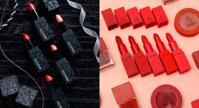 Review son Agapan Pit A Pat Matte Lipstick - giá siêu rẻ mà đẹp không kém gì 3CE Red Recipe