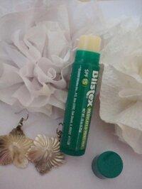 Review son dưỡng môi Blistex Medicated Mint Lip Balm