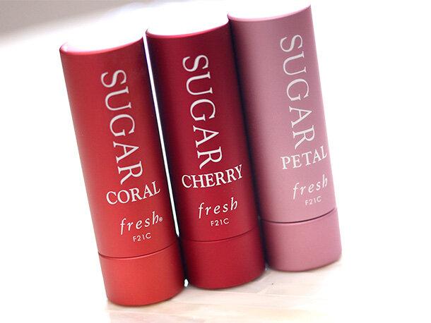 Review son dưỡng môi Fresh Sugar Lip Treatment