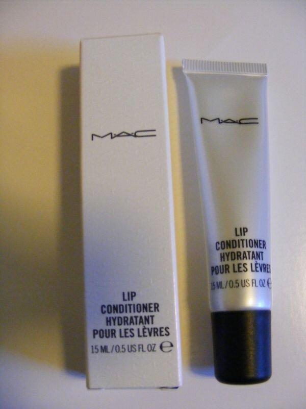 Review son dưỡng môi MAC Lip Conditioner (tube)
