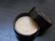 Review son dưỡng môi The Body Shop Chocomania Lip Butter