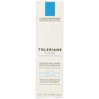 Review sữa dưỡng cho làn da nhạy cảm, da dầu và da hỗn hợp La Roche Posay Toleriane Ultra Fluide