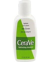 Review sữa rửa mặt cho da nhạy cảm Cerave Hydrating Cleanser