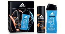 Review sữa tắm nam Adidas có tốt không ? Mùi hương thế nào ? Giá bao nhiêu ?