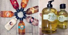 Review sữa tắm The Body Shop mùi nào thơm lâu nhất ?