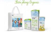 Review sữa TH True Milk Topkid Organic có tốt không, giá bao nhiêu