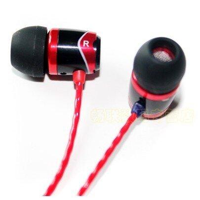 Review tai nghe nghe nhạc giá rẻ Soundmagic E10