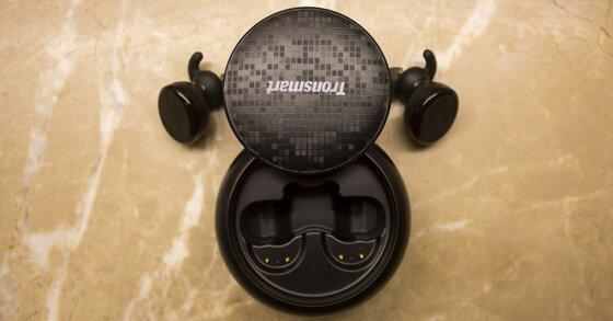 Review tai nghe true wireless Tronsmart Encore Spunky Buds