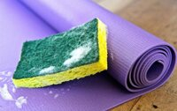 Review thảm tập yoga MK Corp có tốt không, giá bao nhiêu, chọn màu nào