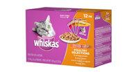 Review thức ăn cho mèo Whiskas có tốt không