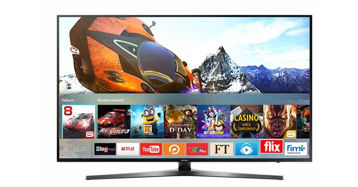 Review tivi Samsung: có là lựa chọn tốt cho người dùng Việt Nam?
