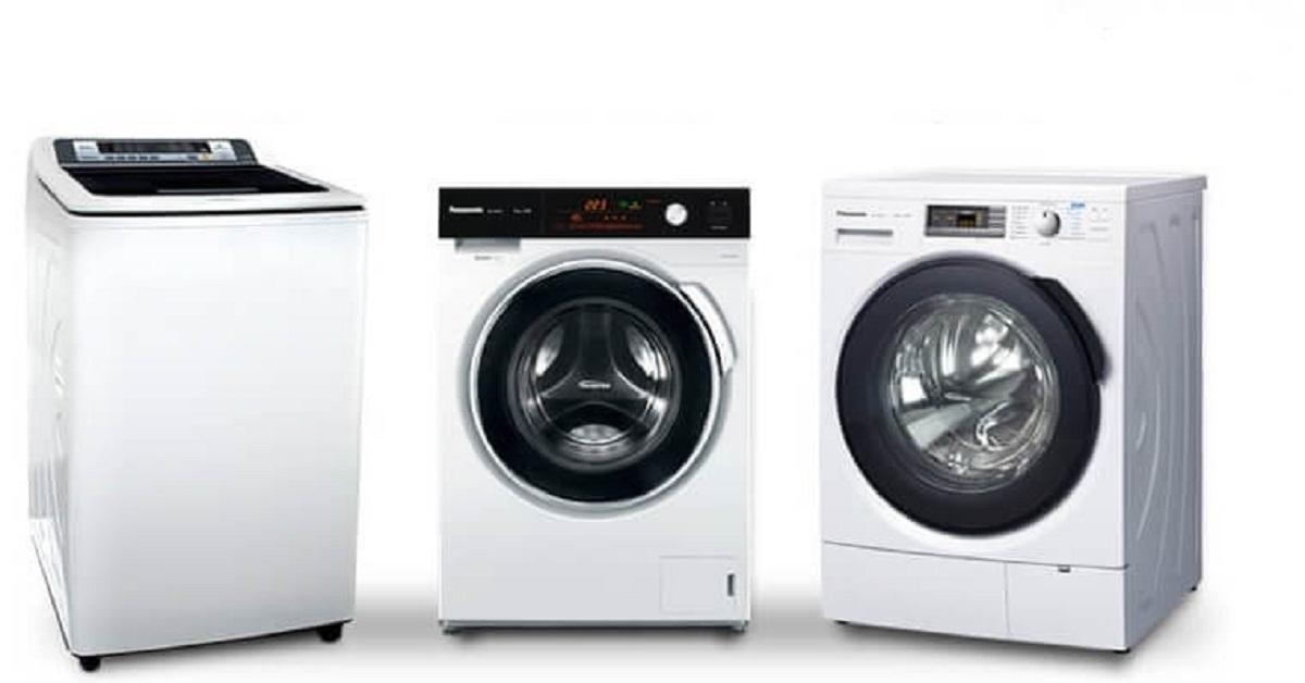 Review top 4 máy giặt tốt nhất 2021