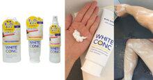 Review trọn bộ sản phẩm trắng da White Conc của Nhật mà cô gái nào cũng muốn sở hữu