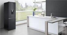 Review tủ lạnh ngăn đá dưới Samsung RB27N4190BU 276 lít inverter - làm đá tự động, lấy nước ngoài cùng ngăn đông mềm -1 độ C cực ấn tượng
