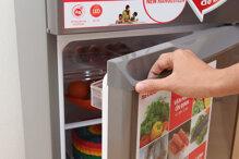 Review tủ lạnh Sharp 165 lít có tốt không, giá bao nhiêu, mua ở đâu?