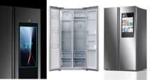 Review tủ lạnh Xiaomi Viomi thông minh : CHẤT – ĐẸP – RẺ nhưng khó sử dụng