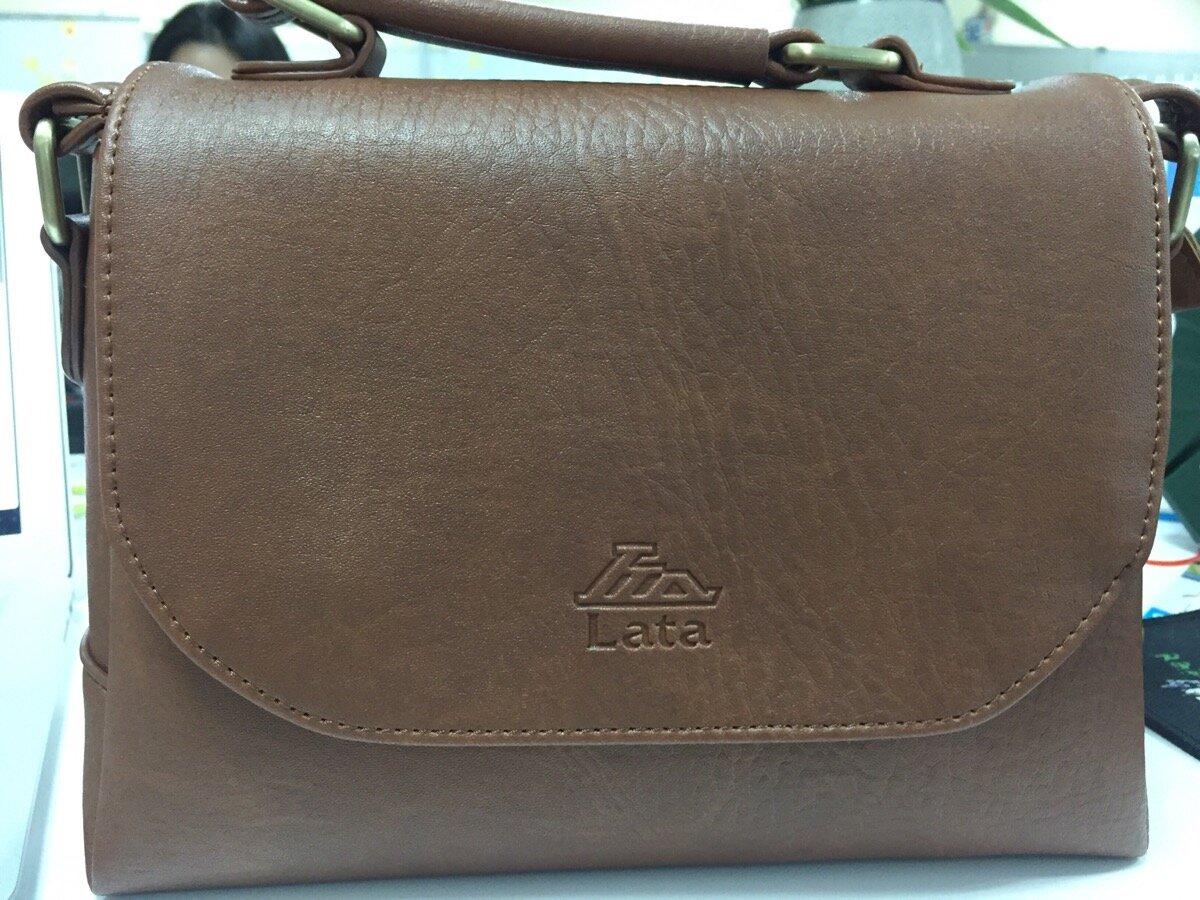 Review túi xách Lata – Cùng Lazada tôn vinh thương hiệu đỉnh cao