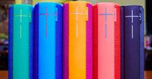 Review UltimateEars UE BOOM 2 – Loa Bluetooth pin trâu & chống nước tốt nhất