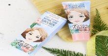 Review về kem chống nắng rosie phù hợp với mọi làn da
