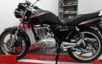 Review xe côn tay Suzuki 125CC có tốt không?