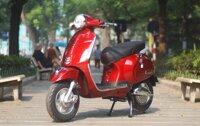 Review xe máy điện Osakar One Nispa: Thông số kỹ thuật, giá bán