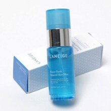 Review xịt khoáng Laneige Water Bank Mineral Skin Mist