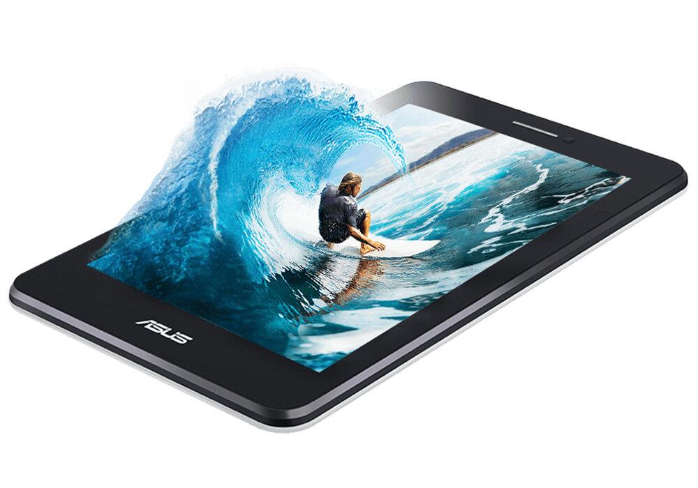 Asus FonePad 7 Dual Sim - Tablet 2 trong 1 gắn sim nghe gọi giá rẻ 3