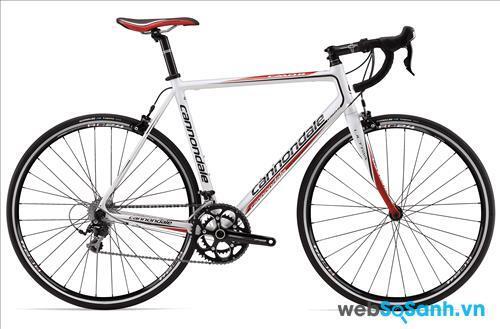 Giá xe đạp thể thao Cannondale