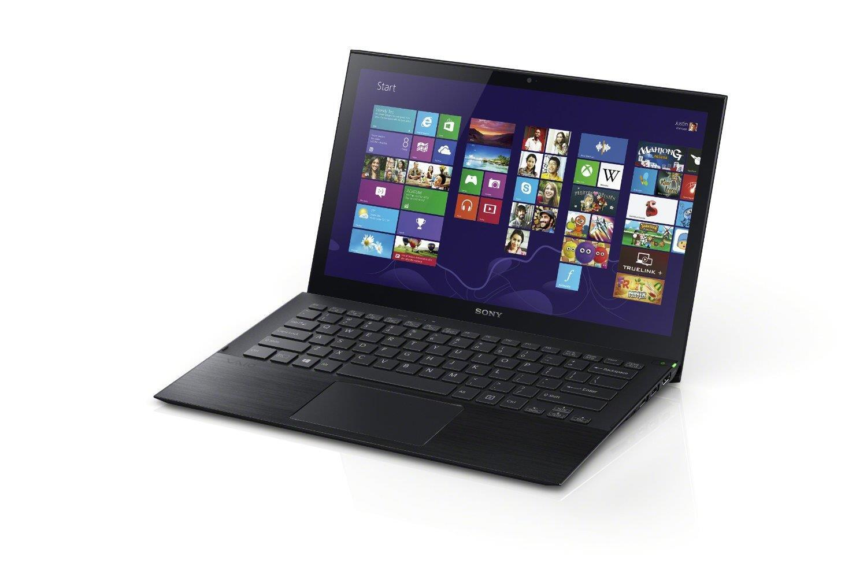 Laptop Sony Vaio Pro 13 SVP13215PX - Intel Core i7-4500U
