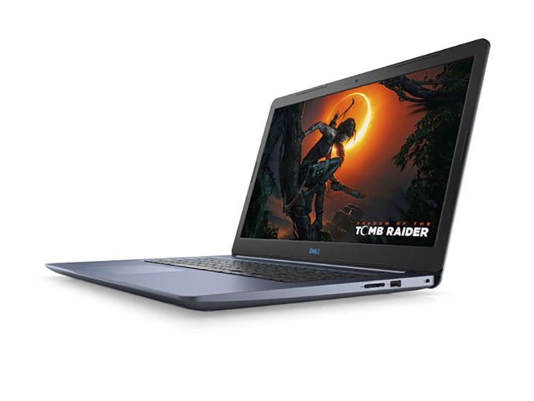 Laptop Dell G7 và G3 trình làng: Sức mạnh vượt trội - chơi game cực đã